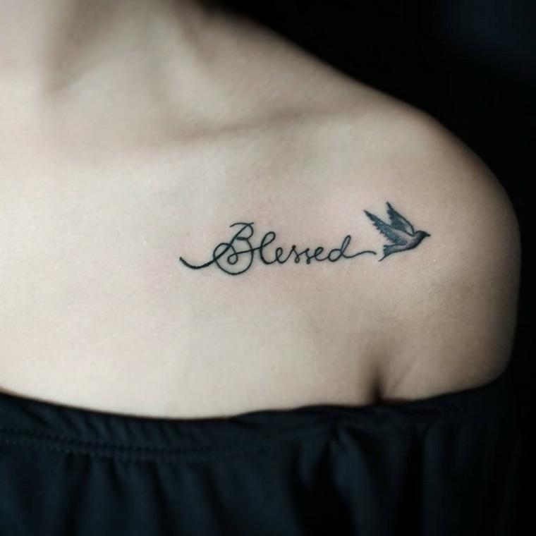 Frases Para Tatuar Uma Maneira De Decorar O Corpo Com Palavras