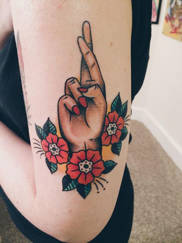 Tendências De Tatuagem 2018 Tatuagens Hd