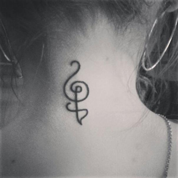 Hakuna Matata Novo Símbolo Tatuagens Tatuagens Hd