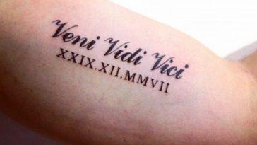 Frases Curtas Em Latim E Grego Para Desenhos De Tatuagens Originais