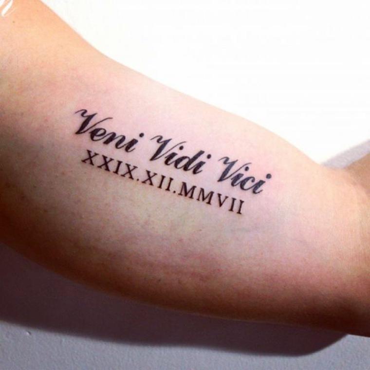 Frases Curtas Em Latim E Grego Para Desenhos De Tatuagens