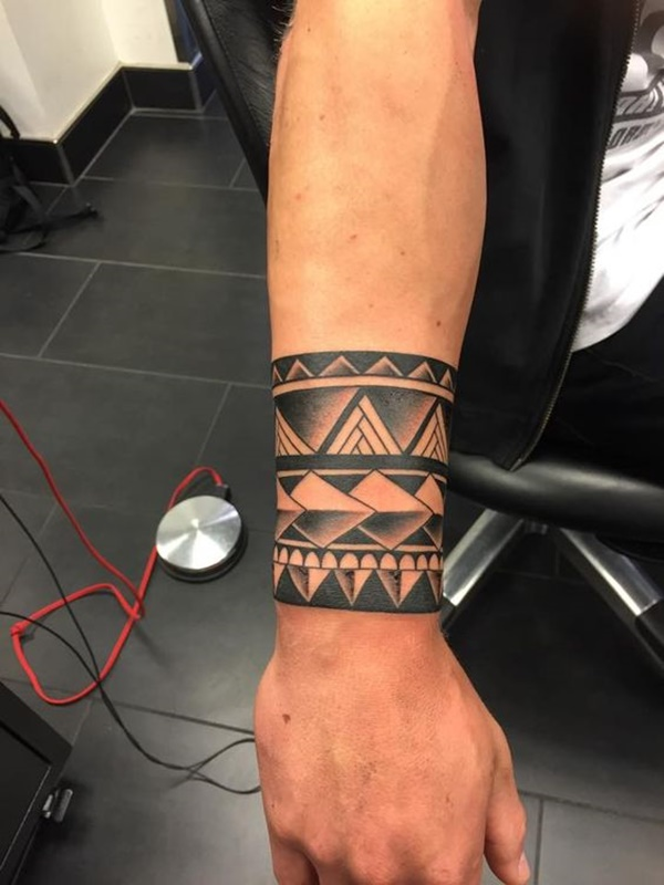 81 Tatuagens Maori Tribais Para A Inspiração Tatuagens Hd