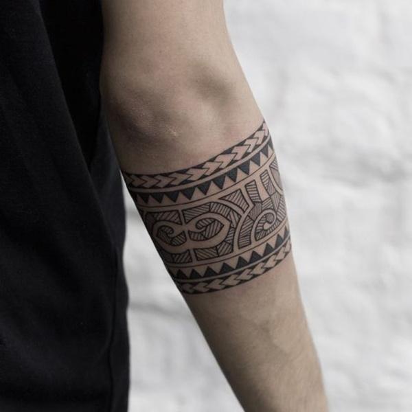 81 Tatuagens Maori Tribais Para A Inspiracao Tatuagens Hd
