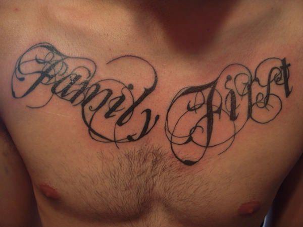 110 Melhores Desenhos De Tatuagem De Família Este Ano