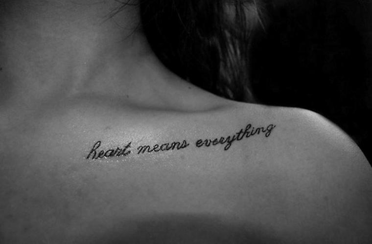 Frases Para Tatuagens Originais Em Diferentes Idiomas Tatuagens Hd